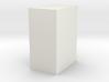 Orthorhombic Crystal Model  (2 of 6 Basic Crystal  3d printed