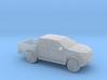 1/87 2013-16 Chevrolet S10/Colorado 3d printed