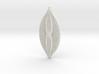 Navicula bulatta 160mm ~ for Kevin 3d printed