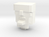 G1 Scorponok Head 'Grumpier Edition' 3d printed
