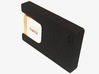 Slim Card Wallet Clip for your Credit/Debit card  3d printed Supper slim Card Wallet Clip for your Credit/Debit