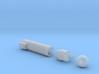 Litening Targeting Pod 3d printed Litening III Targeting Pod (1/72)