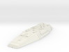 battle_ship_concept_savior_resized 3d printed
