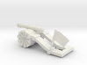 Tank paperweight 3d printed