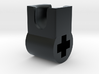 Mixel to technic Connector 3d printed