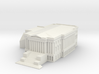 1/1000 U.S. Capitol Right Wing 3d printed
