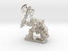 HeroQuest FrozenHorror 28mm heroic scale miniature 3d printed