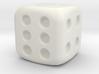 general dice  3d printed