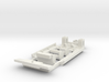 Chassis for Scalextric Ford Escort XR3i 3d printed