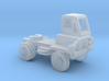 1/285 Scale M878 Tractor 3d printed