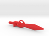 Dinobot Sludge's Sword (PotP) 3d printed