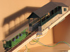 HOfunMD05 - Mont Dore funicular 3d printed