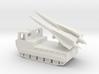 1/144 Scale M727 Hawk Missile Launcher 3d printed
