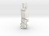 1/144 Scale Nike Generator Trailer 3d printed