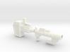 FoC OR Combiner Wars Ultra Magnus Gun OR Hammer 3d printed