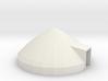 Salt Dome - Nscale 3d printed