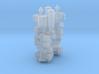 Pumpe BR 83.10 3d printed
