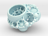 Kleinian Egg Cup / 酒 Fractal Potion Chalice 3d printed
