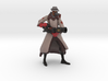 Medic (custom request) 3d printed