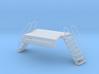 7950 main stairs platform  3d printed