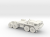 1/87 Scale Hemtt Tractor  3d printed