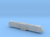 N Scale Alco C-855 Locomotive Shell Deluxe 3d printed