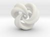 Integrable Flow (5, 3) 3d printed