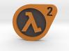 Half Life ® Token: Paragon 3d printed