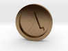 Half Life ® Token: Classic 3d printed