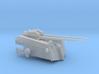 1/100 DKM Flak 10.5 cm SK C/31 3d printed