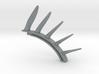 Magnetism spine 3d printed