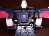Electro-Burst Rifles for TR Wingspan 3d printed