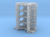 1/12th scale LS Engine Block 3d printed