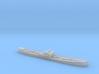 1/1250th scale WW2 Liberty ship 3d printed