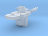 Antares (Very Small Scale) 3d printed