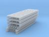 1/64 3 high 12ft PR mesh 3d printed