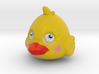 Rubber Duck Debugging 3d printed