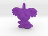 Baby Koala Pendant 3d printed