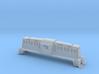 N-Scale Whitcomb 65 Ton Loco Shell (F) 3d printed