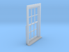 CPR No.8 standard window HO Scale 3d printed