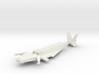 Omni Scale Juggernaut Missile Dreadnought SRZ 3d printed