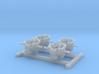 1/600 RN WW2 HACS MKIV Open (4) 3d printed 1/600 RN WW2 HACS MKIV Open (4)