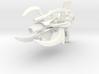 Scolex Spiker For TLK Berserker 3d printed