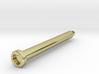 love bangle pin  (MEDIUM) 3d printed