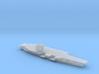 USS Enterprise CVN5 in 3000 3d printed