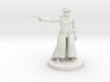 Elven  Gunslinger 3d printed
