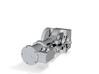Steam Engine 3d printed