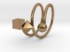 Trispirale size 58 3d printed