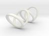Ring for Bob L1 1 L2 1 D1 3 1-2 D2 4 1-2 D3 5 1-2 3d printed