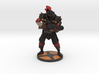 Demoman (Custom request) 3d printed